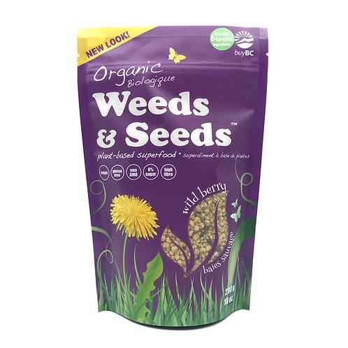 Weeds & Seeds Wildberry (12-PK)