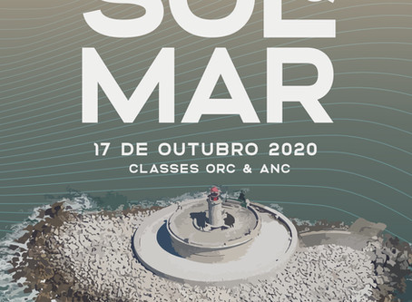 Circuito Offshore 2020/21- Regata Sol & Mar