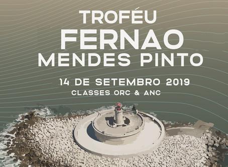 Circuito 2 Tripulantes - Troféu Fernão Mendes Pinto