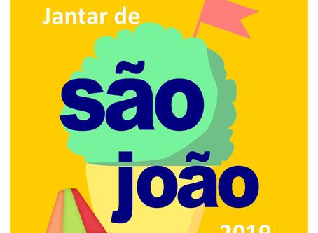 Jantar de S.João 2019