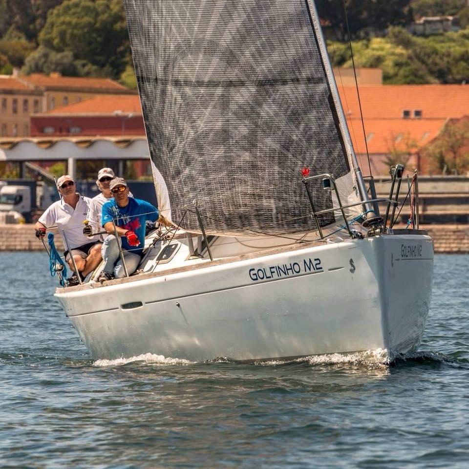 Golfinho M2