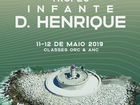 Circuito 2 Tripulantes - Troféu Infante D. Henrique