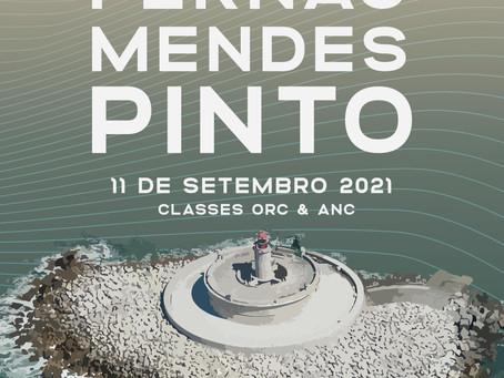 Circuito Offshore - Troféu Fernão Mendes Pinto 2020/21