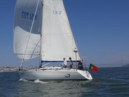 CNA com mais uma equipa de vela de cruzeiro