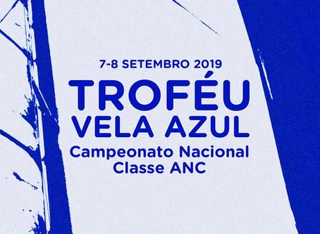 Troféu Vela Azul 2019