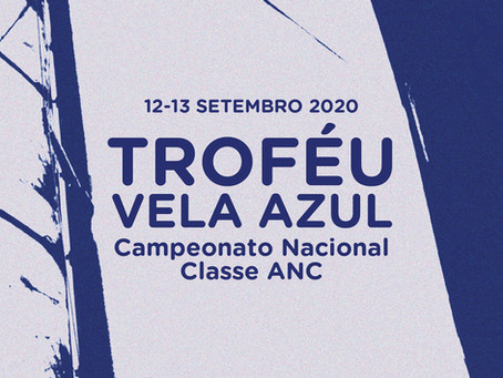 Troféu Vela Azul 2020