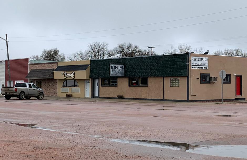 Bonesteel Supper Club Reopens on Main Street