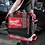 Thumbnail: Milwaukee 48-22-8436 - PACKOUT Compact Low-Profile Organizer