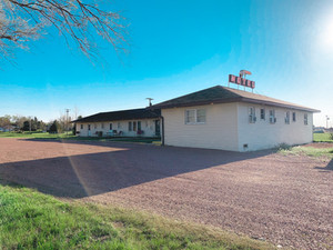 Long-Established Bonesteel Motel In Need of New Ownership