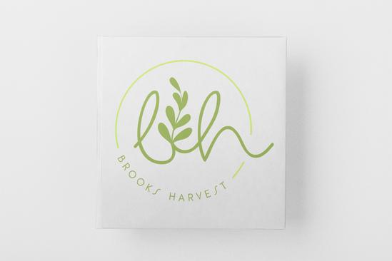 Brooks Harvest Flower Farm