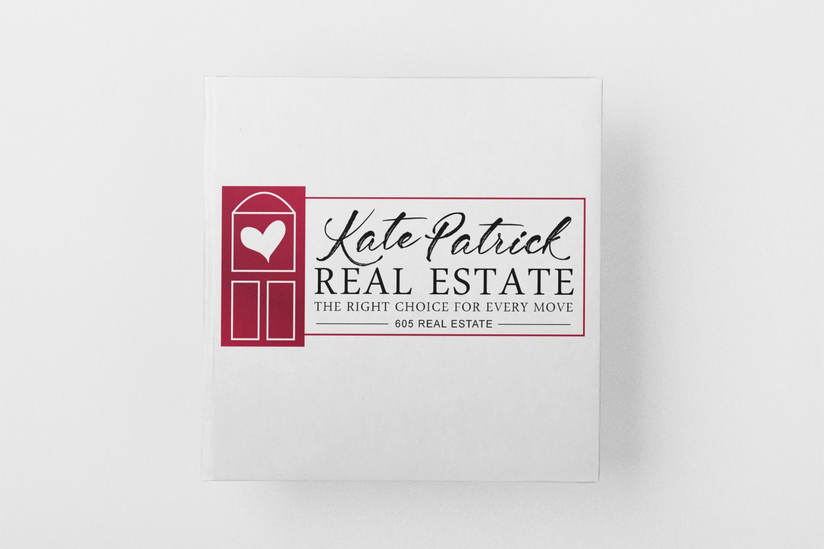 Kate Patrick Real Estate