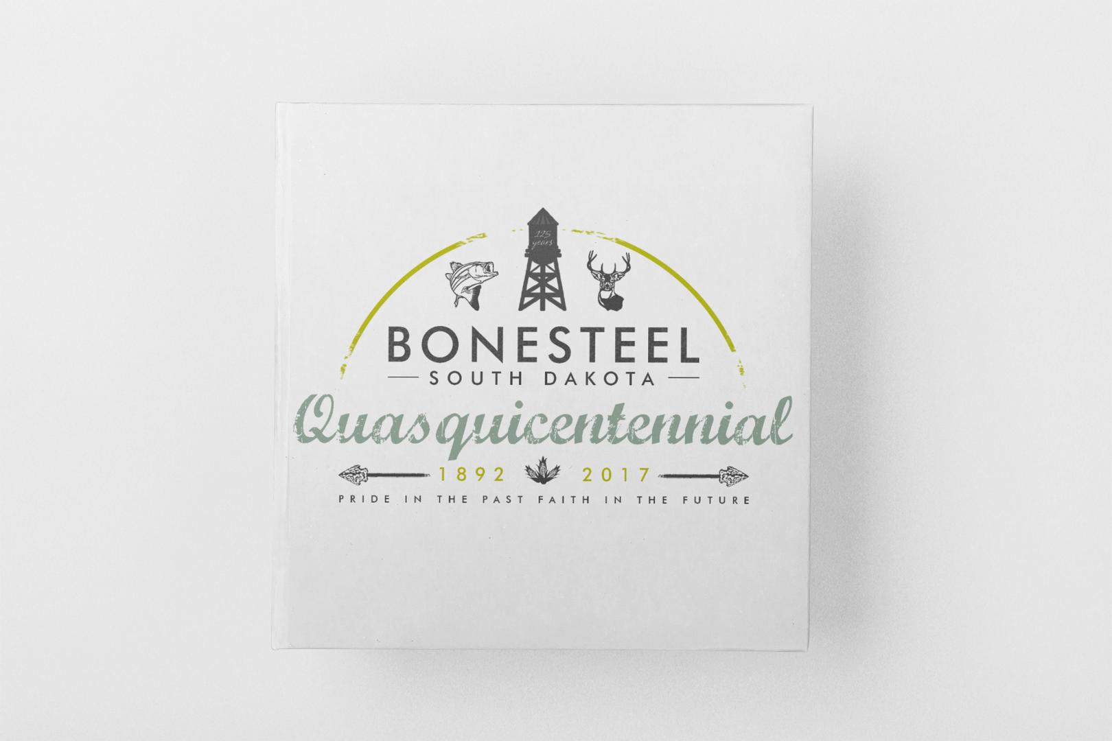 Bonesteel, South Dakota Q125