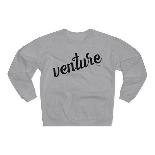 Venture Crew Neck Sweatshirt