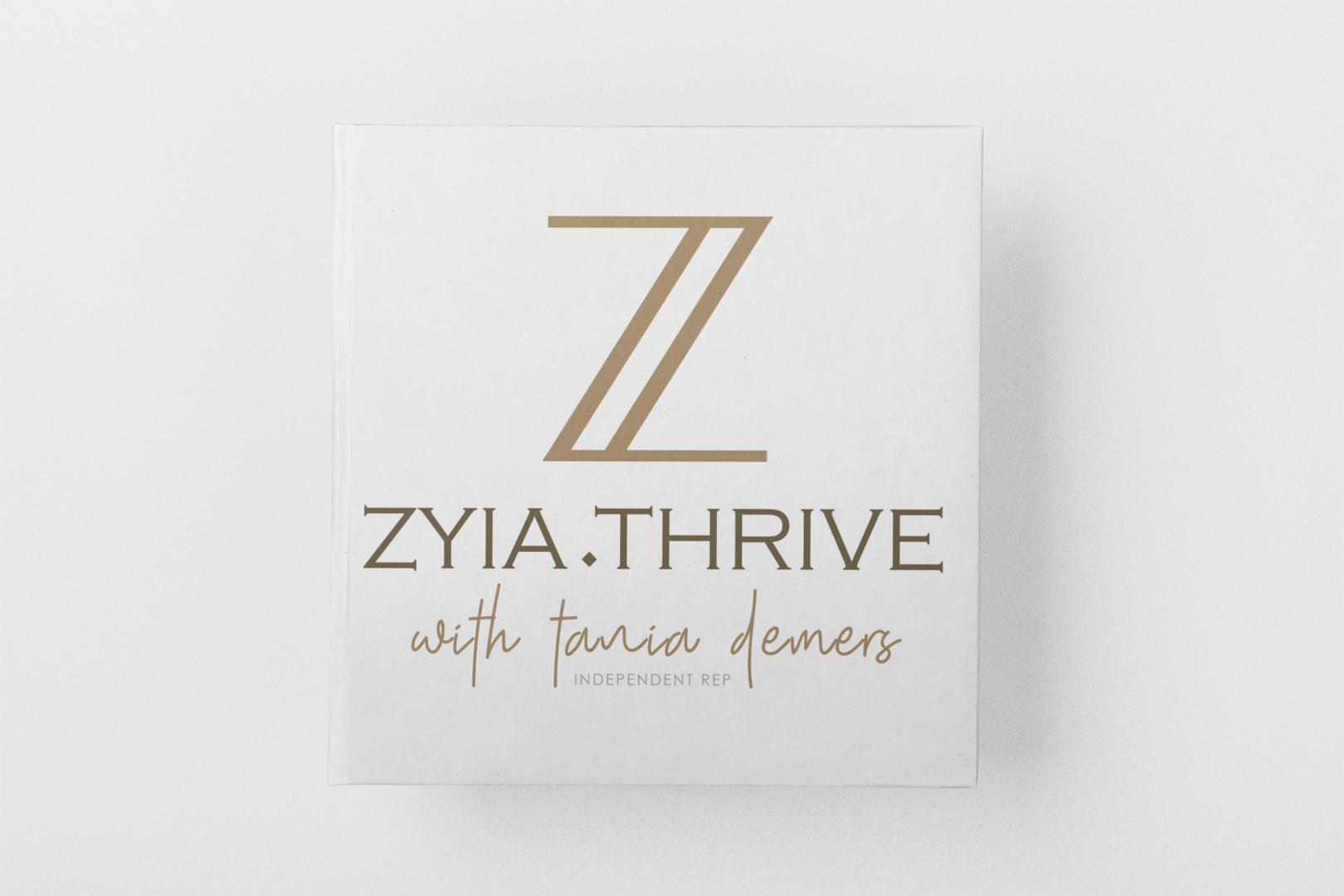Zyia.Thrive