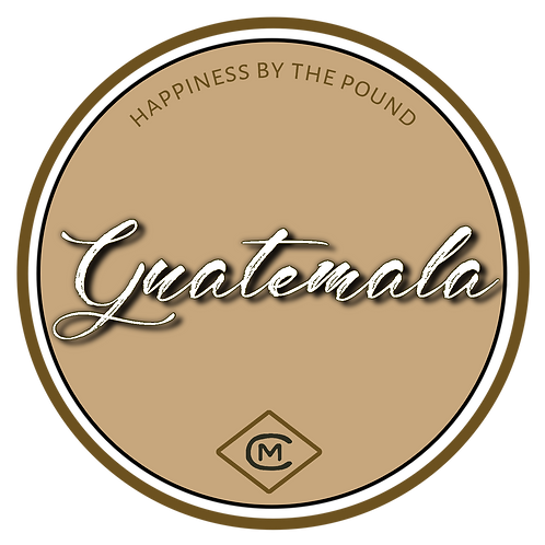 Guatemala- Fair Trade Organic
