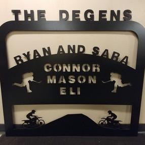 The Degens