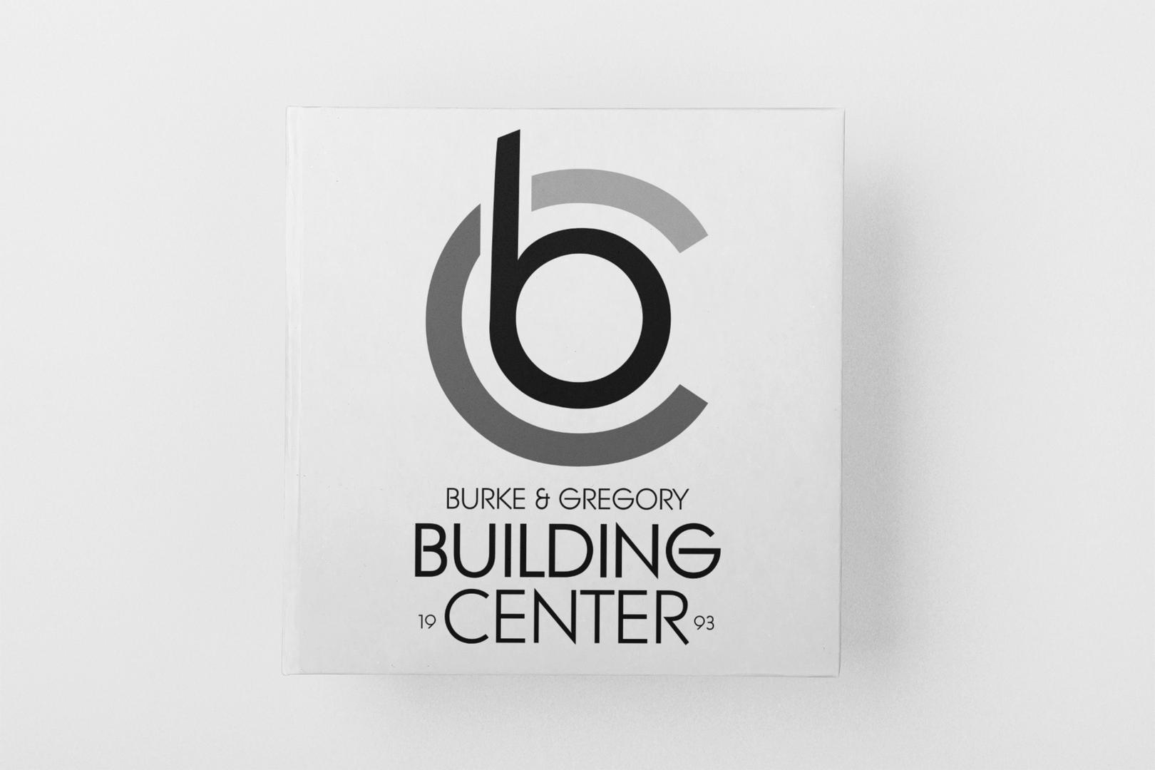 Burke & Gregory Building Center
