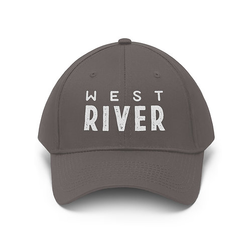 West River Twill Hat