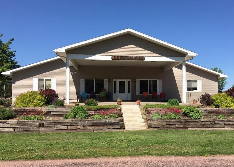 Haisch Haus Holds Special Events During National Assisted Living Week