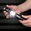 Thumbnail: Nebo 6746 Tac Slyde Flashlight Lantern