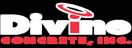 Divine Concrete Logo