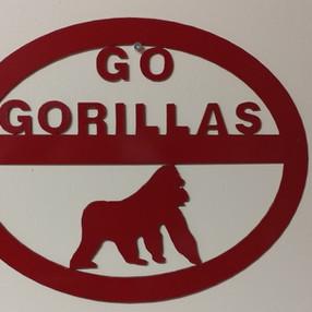 Go Gorillas