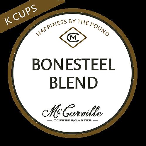 Bonesteel Blend K Cups