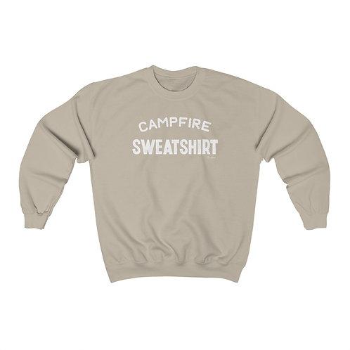 Campfire Crewneck Sweatshirt