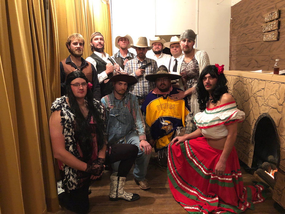 Powder River Puts on 72nd Annual Show