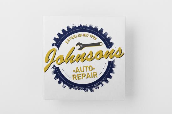 Johnson's Auto Repair