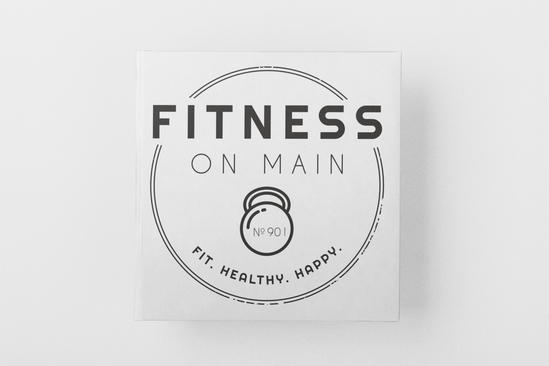 Fitness on Main