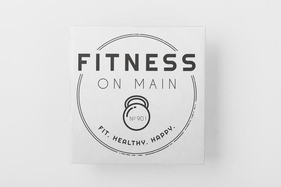 Fitness on Main