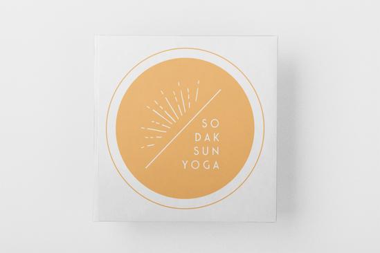 SoDak Sun Yoga