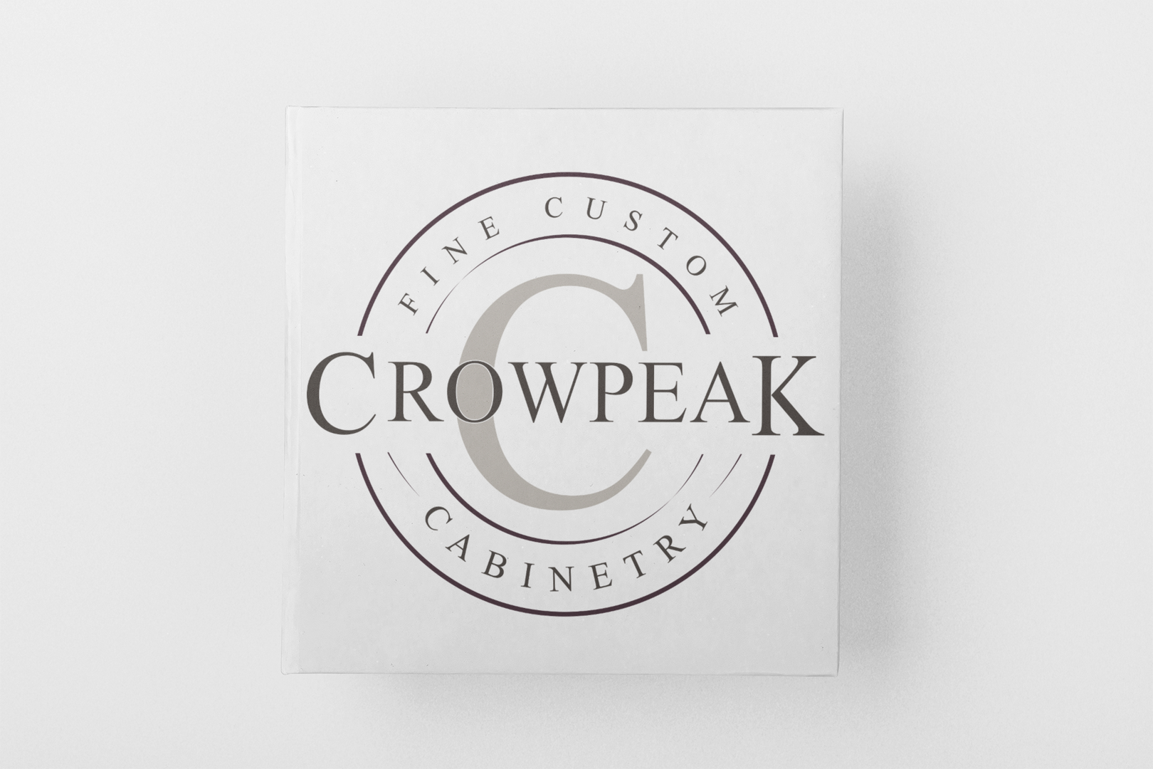 Crow Peak Cabinetry