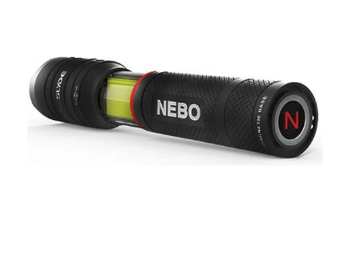 Nebo 6746 Tac Slyde Flashlight Lantern