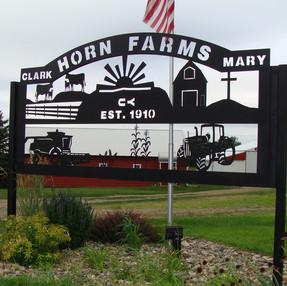 Horn Farms