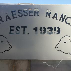 Graesser Ranch