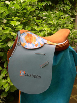 Montura Chandon