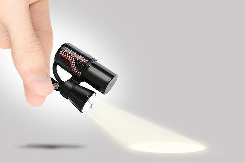 Cordless Snap On Loupe Light Kit
