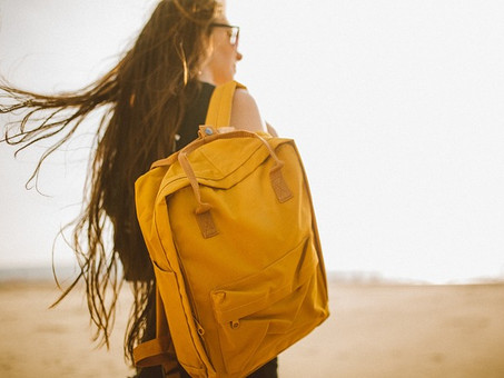 Backpack Safety: Tips from a Chiropractor