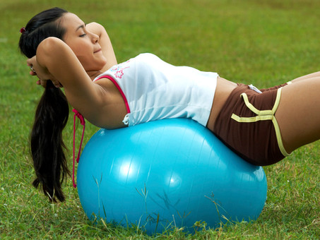 Core Strengthening Tips for Injury Prevention
