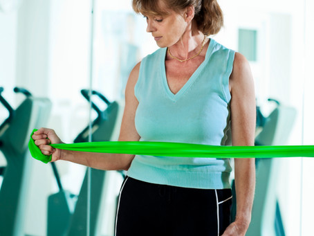 Physical Therapy: Why Seek This Treatment?