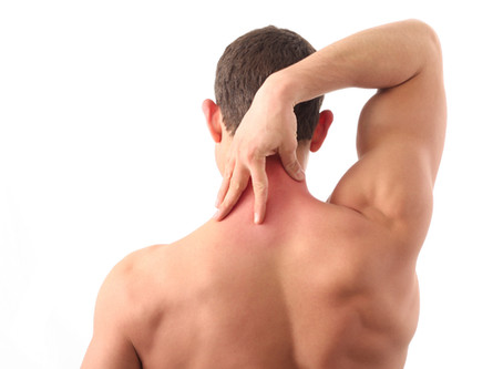 Common Causes of Neck Pain, Risk Factors, and Treatments