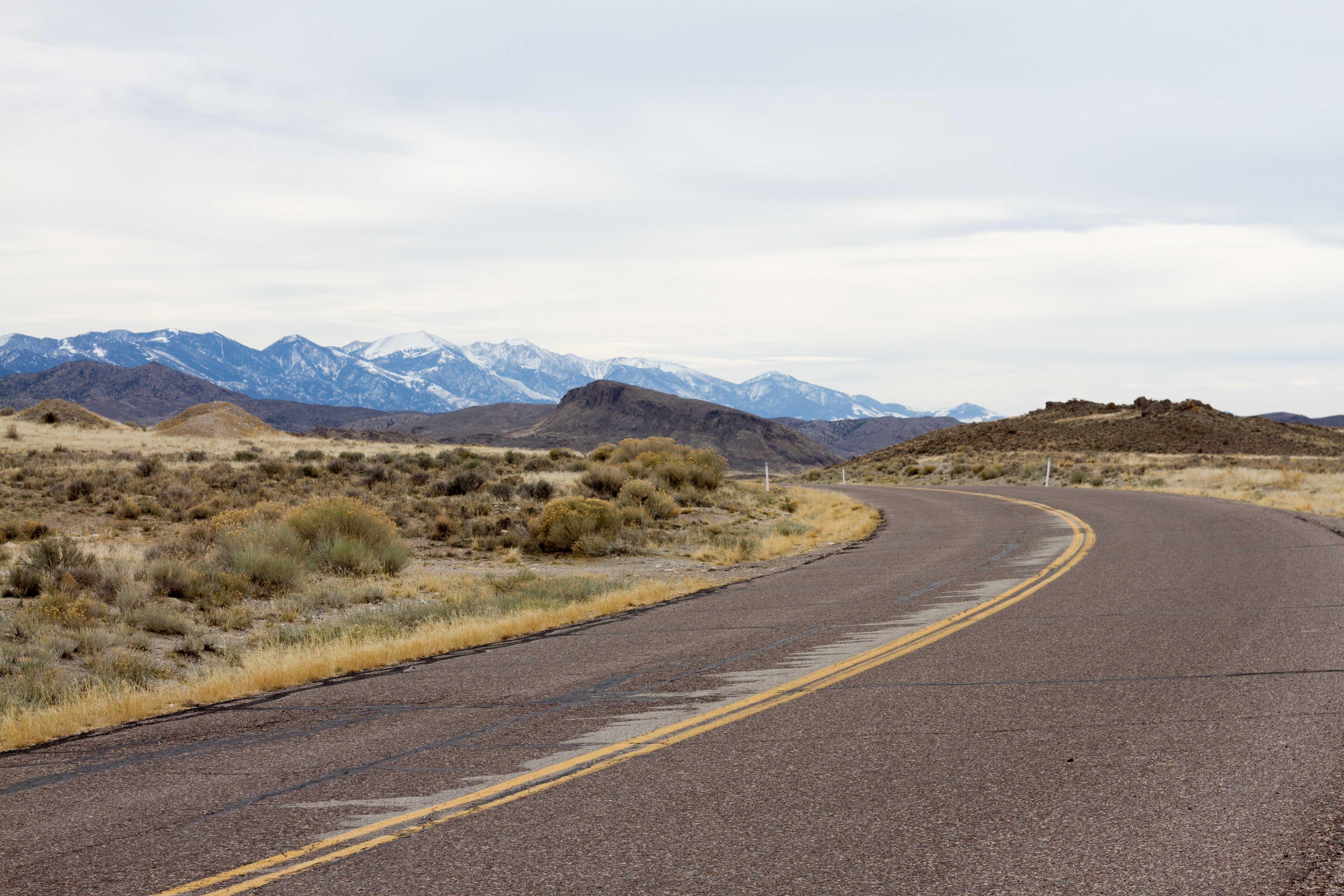 Nevada's 93-A South