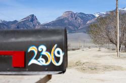 Callao Mailbox