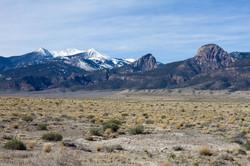 Deep Creek Mountains