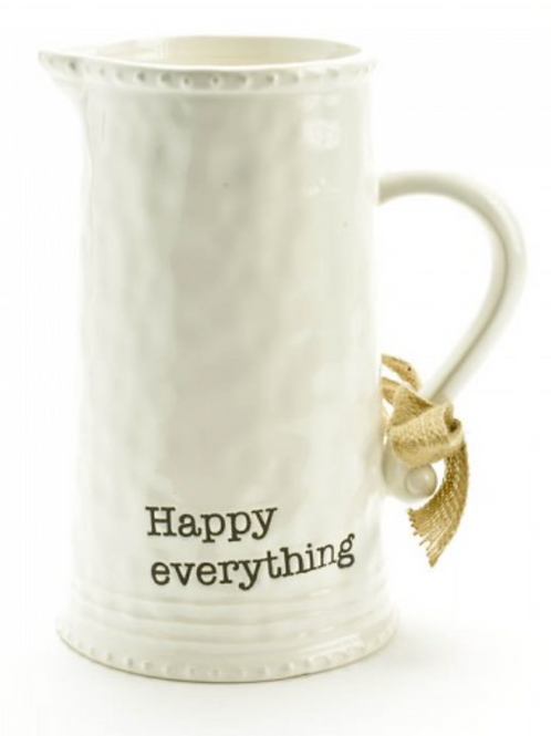 Happy Everything Ceramic Picture