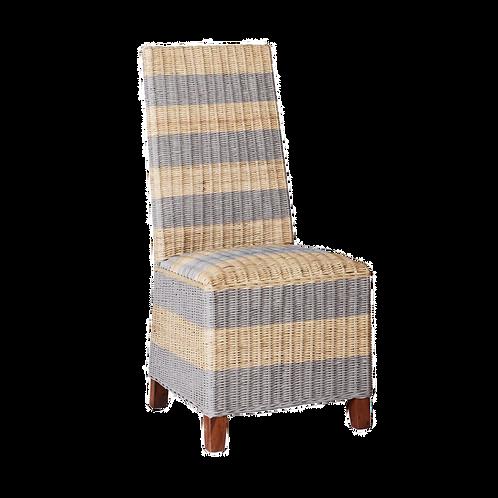 Striped Fargo Chair