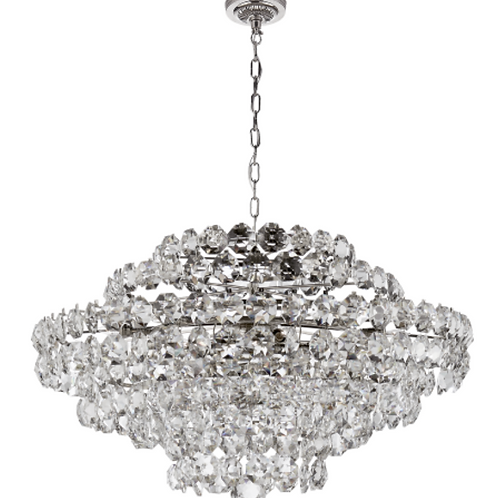 Sanger Chandelier (call to order)