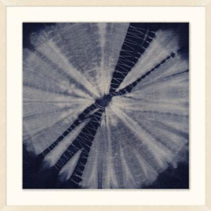 Indigo Textile 1